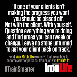 iron life nick mitchell