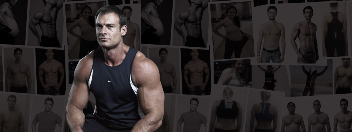 "Harper Collins will be publishing Nick Mitchell's ""Ultimate Body Transformation Guide"" for Christmas 2015!"